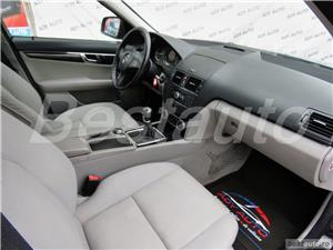 Mercedes-benz Clasa C 180 /  RATE FIXE SI EGALE / LIVRARE GRATUITA / GARANTIE / BUY-BACK - imagine 9
