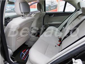 Mercedes-benz Clasa C 180 /  RATE FIXE SI EGALE / LIVRARE GRATUITA / GARANTIE / BUY-BACK - imagine 8