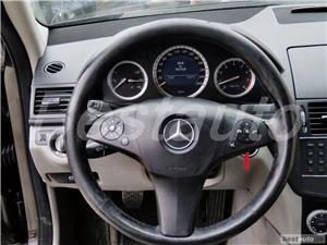 Mercedes-benz Clasa C 180 /  RATE FIXE SI EGALE / LIVRARE GRATUITA / GARANTIE / BUY-BACK - imagine 13
