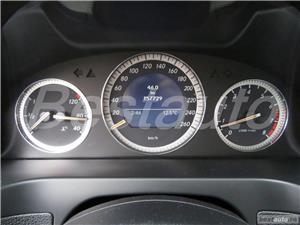 Mercedes-benz Clasa C 180 /  RATE FIXE SI EGALE / LIVRARE GRATUITA / GARANTIE / BUY-BACK - imagine 14