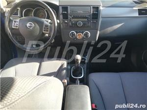 Nissan Tiida  - imagine 4