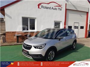 Opel Crossland X  - imagine 1