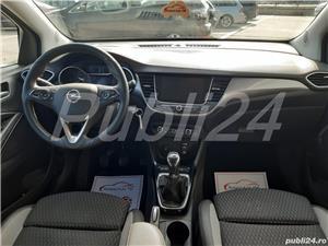Opel Crossland X  - imagine 4