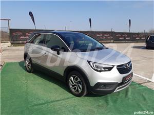 Opel Crossland X  - imagine 8