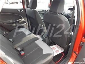 Ford EcoSport  - imagine 6