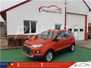 Ford EcoSport  - imagine 1