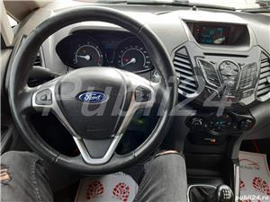 Ford EcoSport  - imagine 8