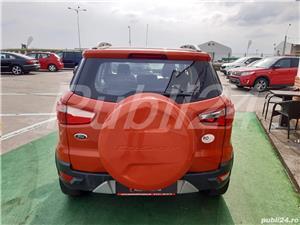 Ford EcoSport  - imagine 7