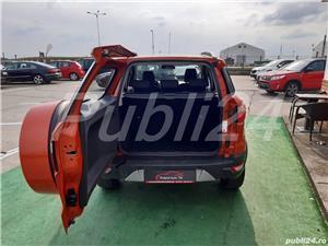 Ford EcoSport  - imagine 9