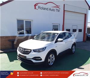 Opel Grandland X  - imagine 1