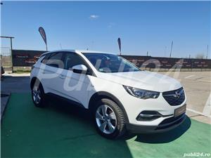 Opel Grandland X  - imagine 3