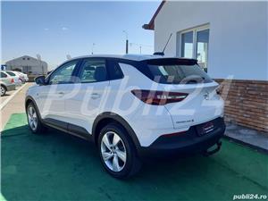 Opel Grandland X  - imagine 5