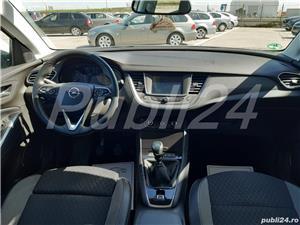 Opel Grandland X  - imagine 2
