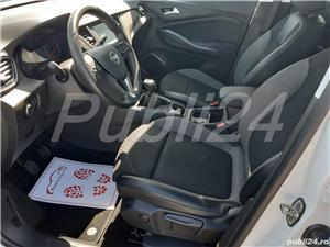 Opel Grandland X  - imagine 4