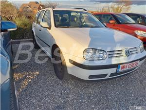 Vw Golf * 4  * 2005* EURO 4 * DIESEL 101 CP (AXR ) - imagine 2