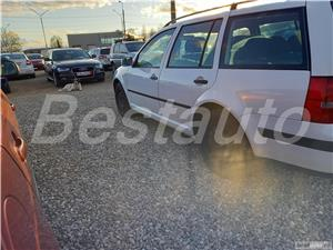 Vw Golf * 4  * 2005* EURO 4 * DIESEL 101 CP (AXR ) - imagine 9
