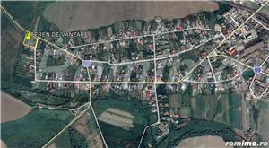 TEREN 4797 m2, disponibil pentru o fermă agricolă în cea mai fertilă zonă din România. - imagine 2