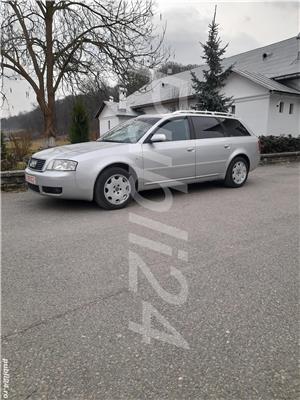 Audi A6 C5 - imagine 5