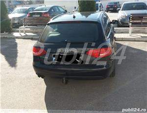 Audi A4 B8 - imagine 8