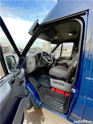 Ford Transit MK2 - imagine 8