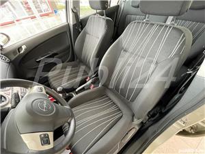Opel Corsa D - imagine 7