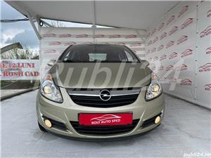 Opel Corsa D - imagine 2