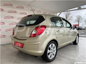 Opel Corsa D - imagine 3