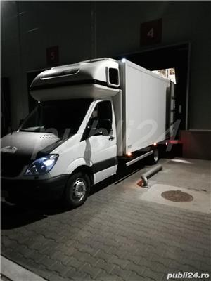 Servicii transport  - imagine 2