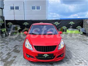 Opel Corsa GSI - INCALZIRE IN SCAUNE = INCALZIRE IN VOLAN - RATE FIXE / GARANTIE / LIVRARE GRATUITA - imagine 3