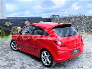 Opel Corsa GSI - INCALZIRE IN SCAUNE = INCALZIRE IN VOLAN - RATE FIXE / GARANTIE / LIVRARE GRATUITA - imagine 4