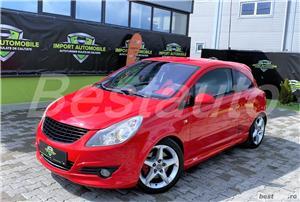 Opel Corsa GSI - INCALZIRE IN SCAUNE = INCALZIRE IN VOLAN - RATE FIXE / GARANTIE / LIVRARE GRATUITA - imagine 1