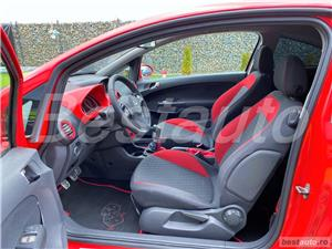 Opel Corsa GSI - INCALZIRE IN SCAUNE = INCALZIRE IN VOLAN - RATE FIXE / GARANTIE / LIVRARE GRATUITA - imagine 15