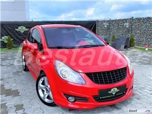 Opel Corsa GSI - INCALZIRE IN SCAUNE = INCALZIRE IN VOLAN - RATE FIXE / GARANTIE / LIVRARE GRATUITA - imagine 11