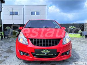 Opel Corsa GSI - INCALZIRE IN SCAUNE = INCALZIRE IN VOLAN - RATE FIXE / GARANTIE / LIVRARE GRATUITA - imagine 12