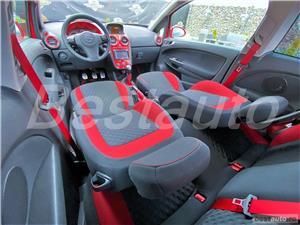 Opel Corsa GSI - INCALZIRE IN SCAUNE = INCALZIRE IN VOLAN - RATE FIXE / GARANTIE / LIVRARE GRATUITA - imagine 7