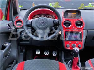 Opel Corsa GSI - INCALZIRE IN SCAUNE = INCALZIRE IN VOLAN - RATE FIXE / GARANTIE / LIVRARE GRATUITA - imagine 17