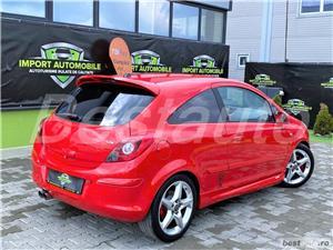 Opel Corsa GSI - INCALZIRE IN SCAUNE = INCALZIRE IN VOLAN - RATE FIXE / GARANTIE / LIVRARE GRATUITA - imagine 13