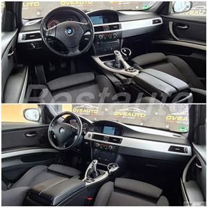 BMW SERIA 3   EURO 5   NAVIGATIE   LIVRARE GRATUITA/Garantie/Finantare/Buy Back - imagine 11