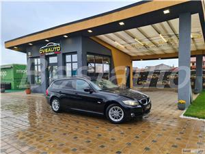 BMW SERIA 3   EURO 5   NAVIGATIE   LIVRARE GRATUITA/Garantie/Finantare/Buy Back - imagine 2