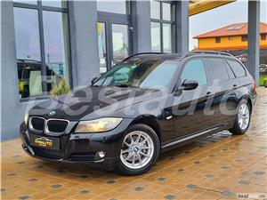 BMW SERIA 3   EURO 5   NAVIGATIE   LIVRARE GRATUITA/Garantie/Finantare/Buy Back - imagine 14