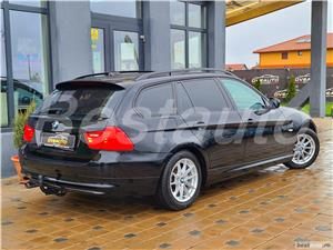BMW SERIA 3   EURO 5   NAVIGATIE   LIVRARE GRATUITA/Garantie/Finantare/Buy Back - imagine 17