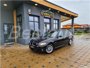 BMW SERIA 3   EURO 5   NAVIGATIE   LIVRARE GRATUITA/Garantie/Finantare/Buy Back - imagine 1