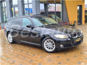 BMW SERIA 3   EURO 5   NAVIGATIE   LIVRARE GRATUITA/Garantie/Finantare/Buy Back - imagine 15