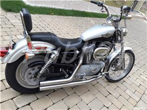Harley davidson aniversar - imagine 2