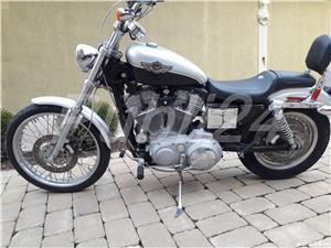 Harley davidson aniversar - imagine 1