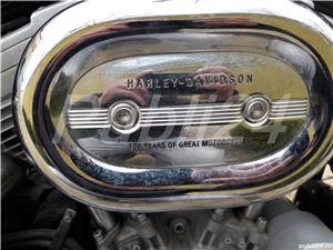 Harley davidson aniversar - imagine 5