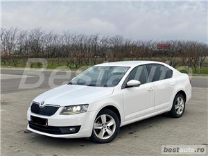 Skoda Octavia III - imagine 1