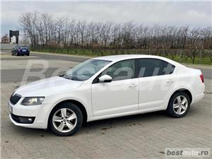 Skoda Octavia III - imagine 2