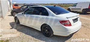 Mercedes-benz Clasa C 320 4 matic 225cp  - imagine 5