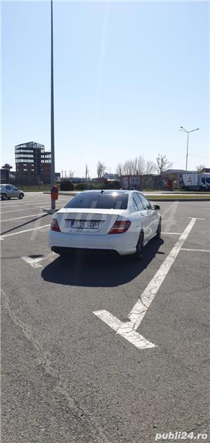 Mercedes-benz Clasa C 320 4 matic 225cp  - imagine 8